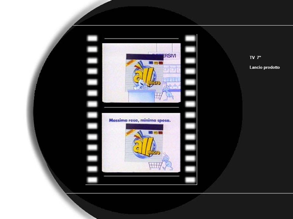 All_3 TV 7 Lancio prodotto