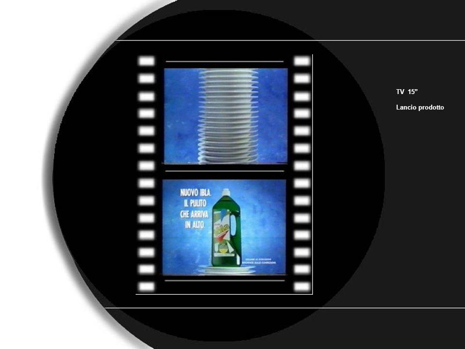 Ibla_3 TV 15 Lancio prodotto