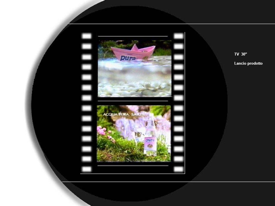 Acqua_Pura TV 30 Lancio prodotto