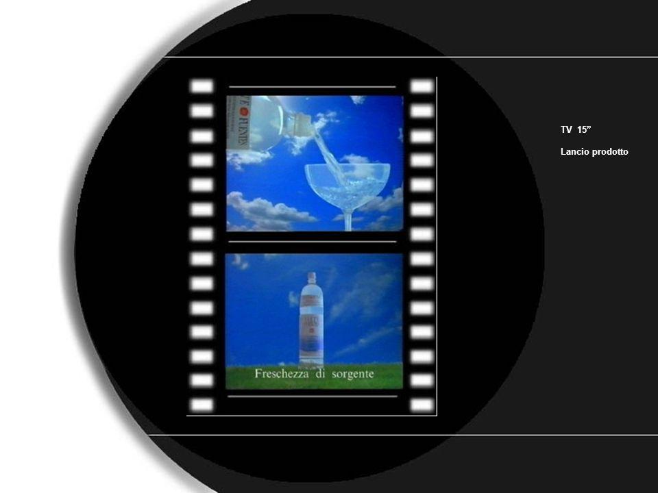 Siete_Fuentes TV 15 Lancio prodotto