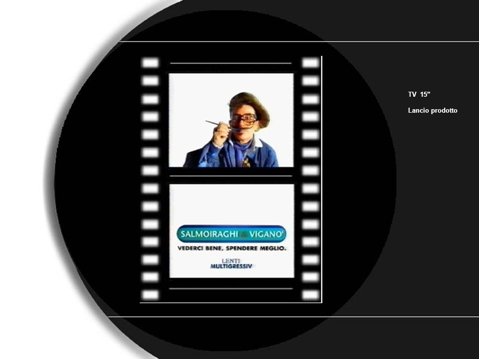 SV_Pittore TV 15 Lancio prodotto