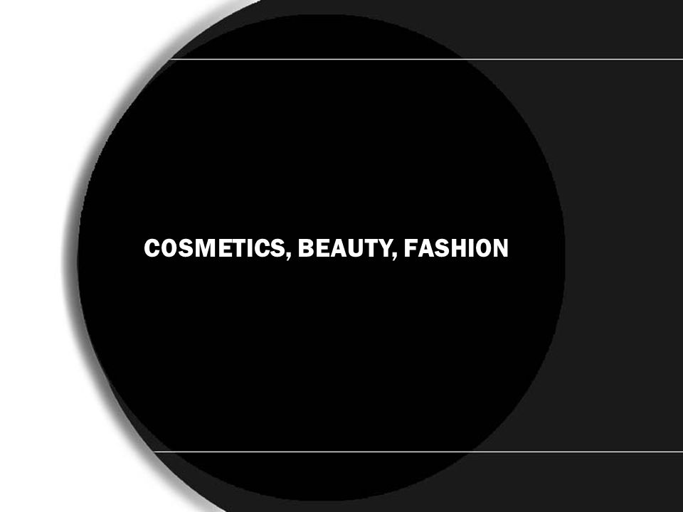 COSMETICS COSMETICS, BEAUTY, FASHION