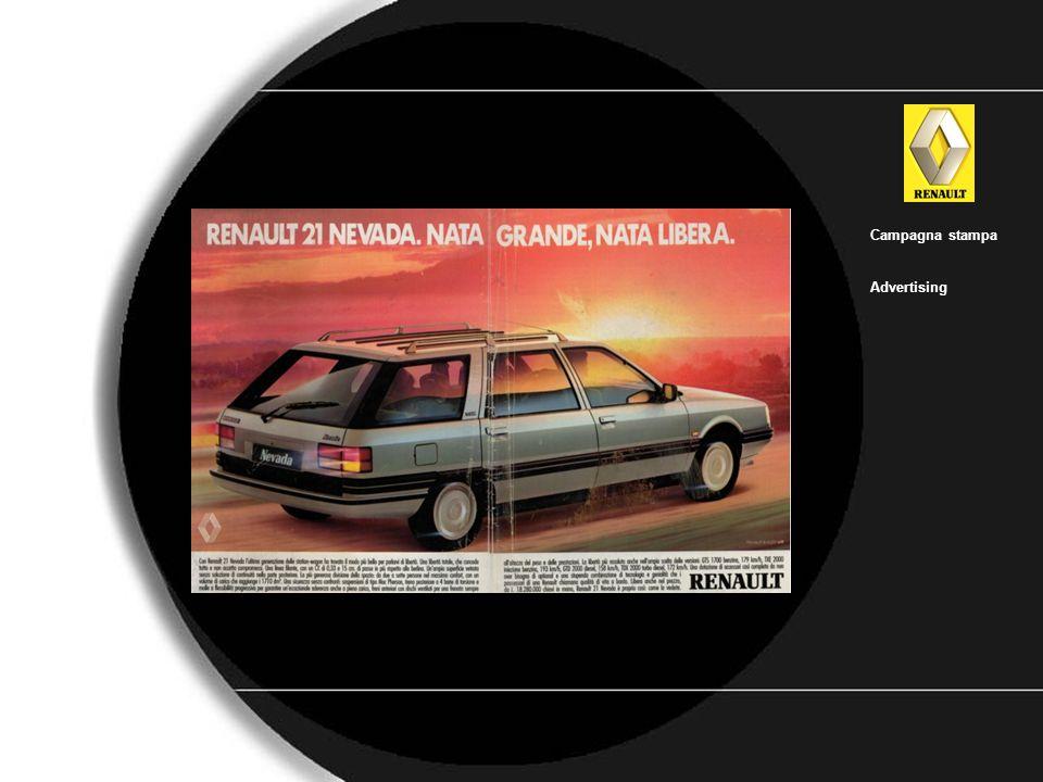 Renault_servizi_1 Affissione Advertising