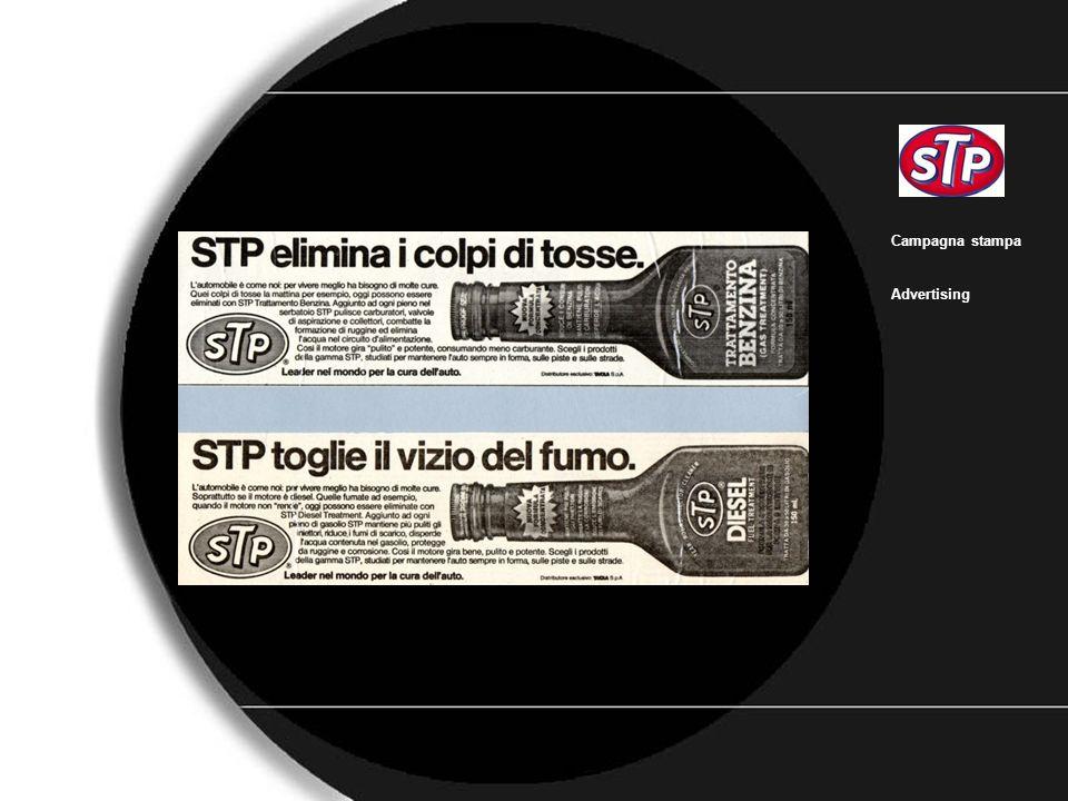 STP_1 Campagna stampa Advertising