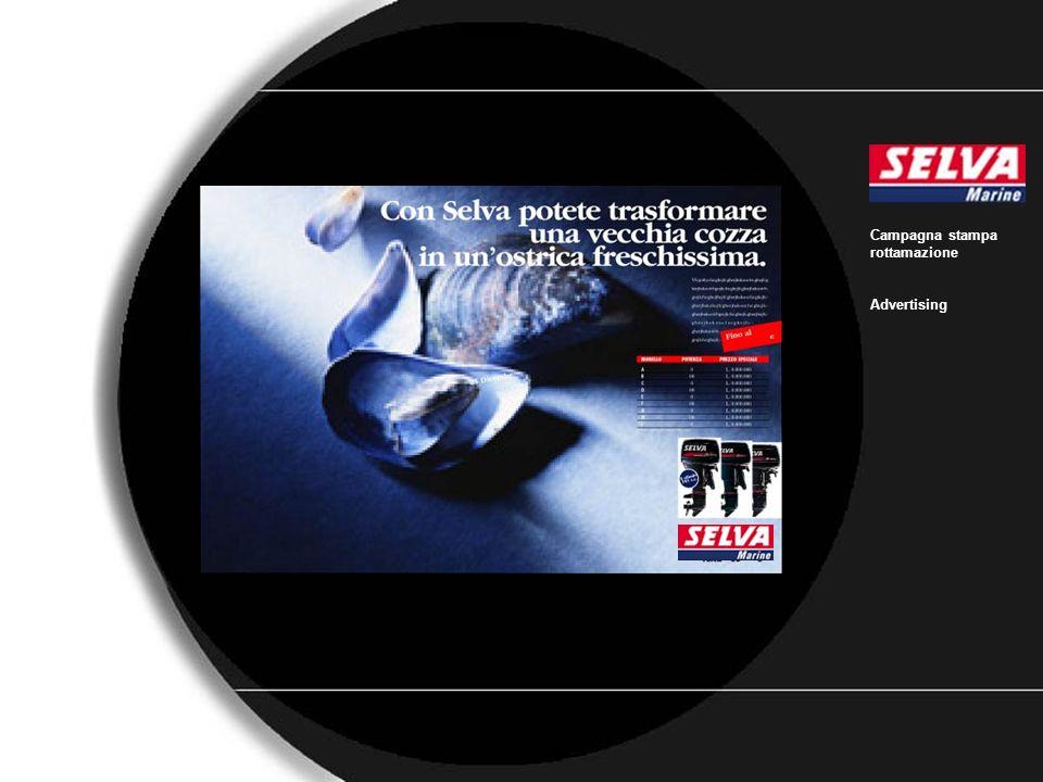 i_Clienti_SELVA_1h _accoppiata-v Campagna stampa rottamazione Advertising