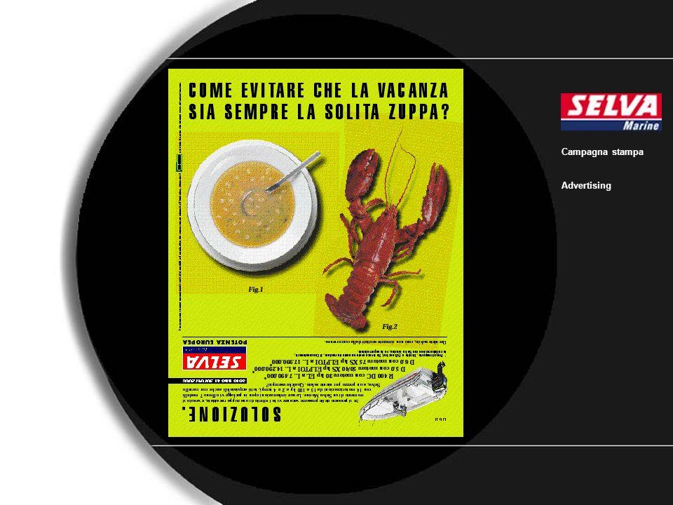 i_Clienti_SELVA_1b_mare- tranq Campagna stampa Advertising