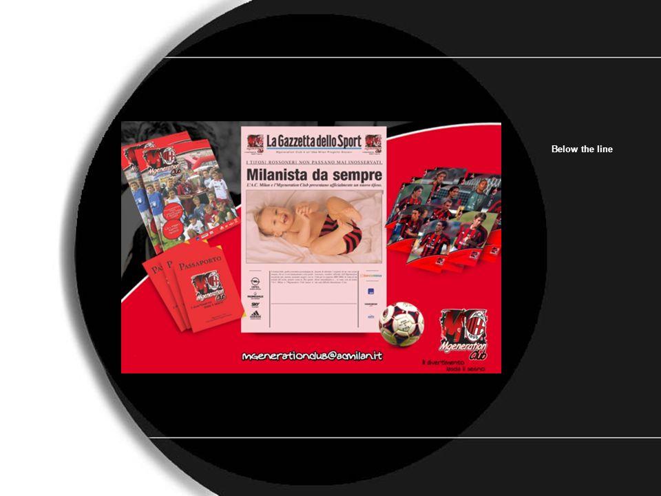 Mgeneration_3 Campagna stampa Advertising