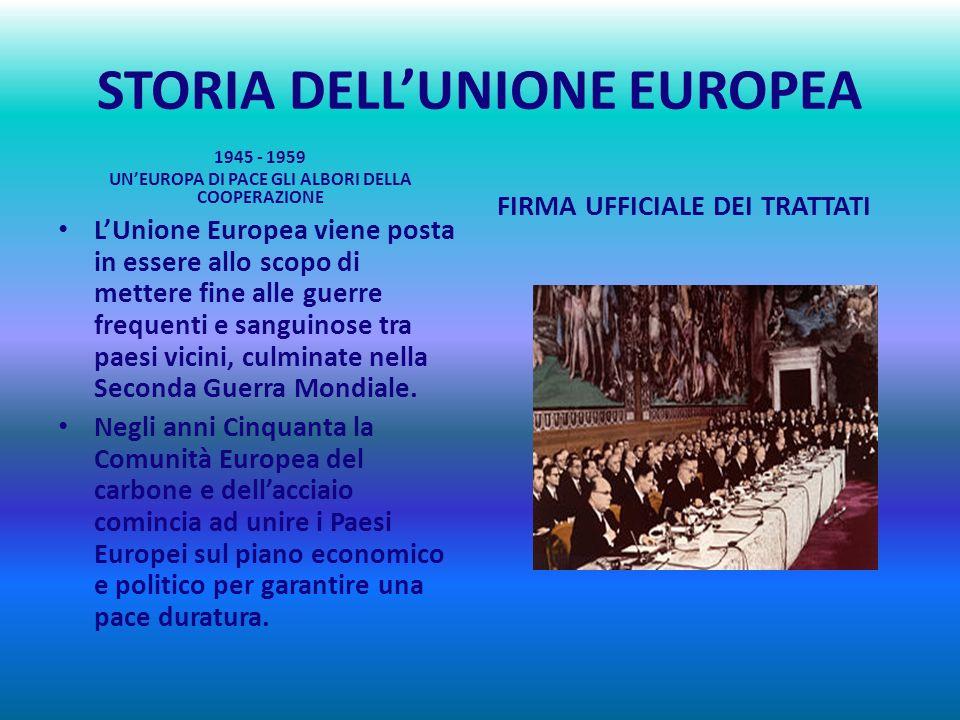 ALCUNI ORGANISMI DELLUE LA COMMISSIONE EUROPEA È un'istituzione cardine dei sistema comunitario. Gode di un'autonomia politica piena, agisce nel solo