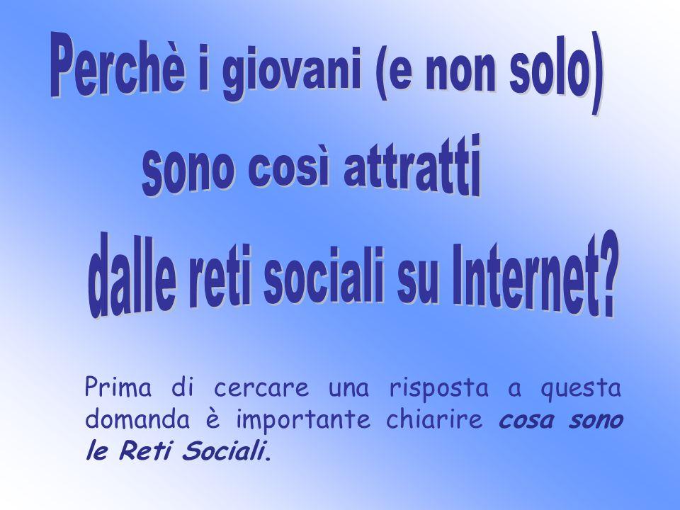 Italia Regno Unito Francia Spagna Germania Olanda Fonte: eCircle/Mediacom Science, dicembre 2010 Numero medio di amici sul social network preferito