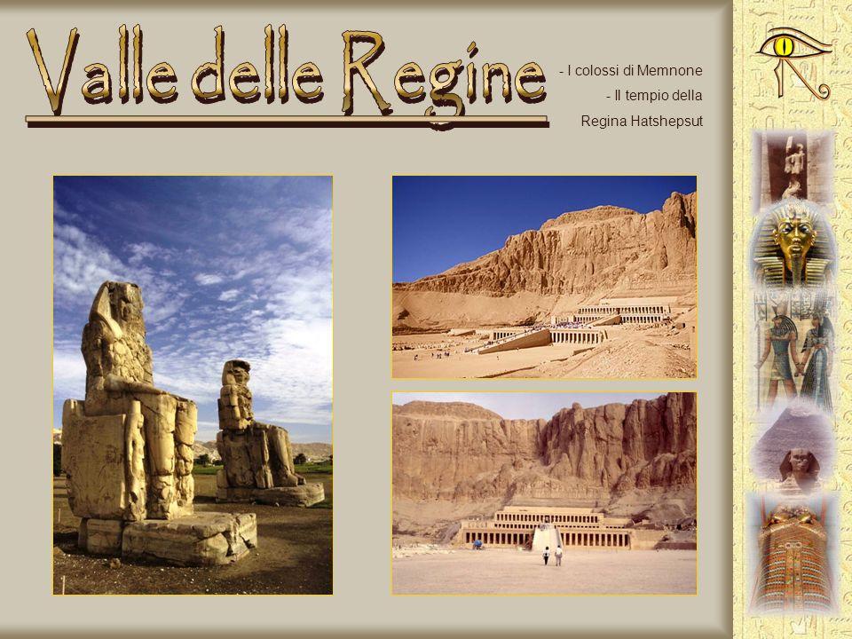- Karnak di notte - Spettacolo su lago sacro -- Ricostruzione dei dipinti originali