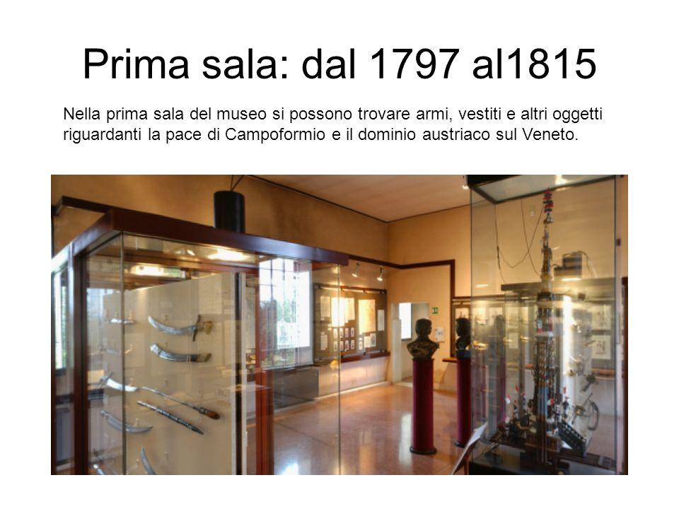 E ora scopriamo cosa contengono le sale del museo E ora scopriamo cosa contengono le sale del museo…