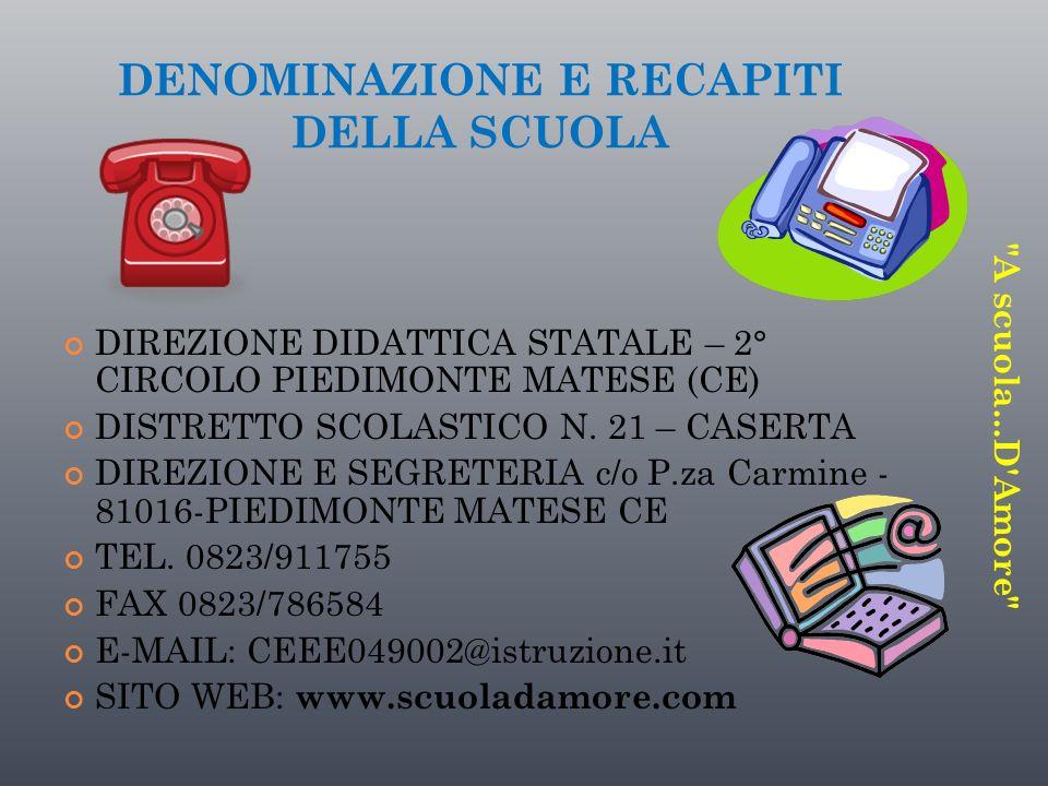 PIANO VISITE GUIDATE E VIAGGI DISTRUZIONE ( PLESSI P.