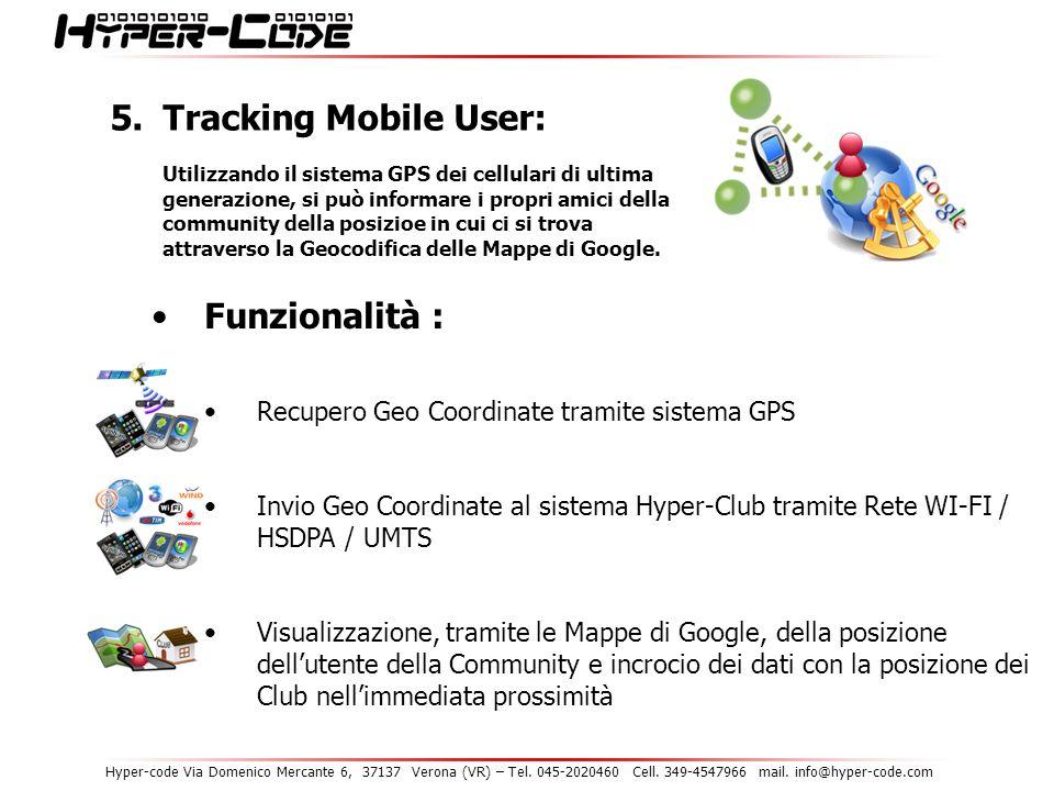 Hyper-code Via Domenico Mercante 6, 37137 Verona (VR) – Tel.