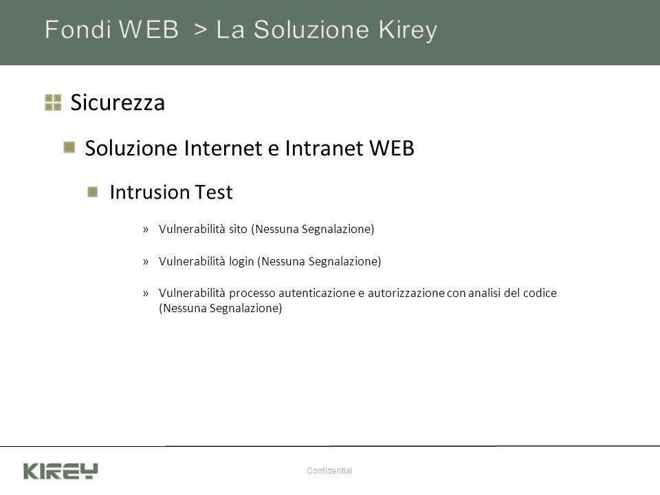 Sicurezza Soluzione Internet e Intranet WEB Intrusion Test »Vulnerabilità sito (Nessuna Segnalazione) »Vulnerabilità login (Nessuna Segnalazione) »Vul