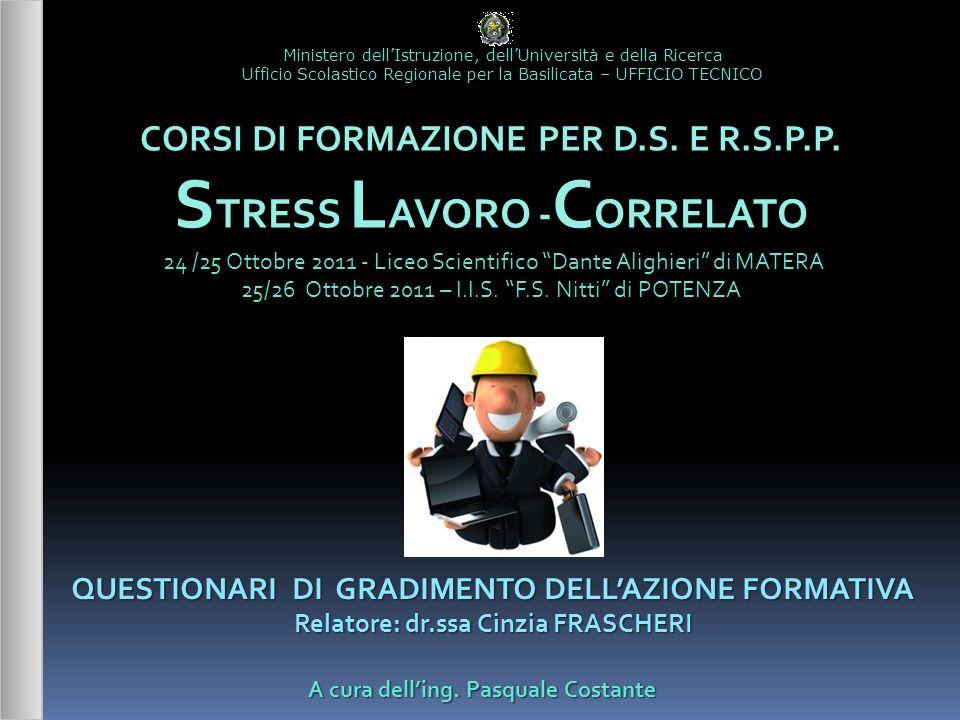 CORSI DI FORMAZIONE PER D.S. E R.S.P.P.