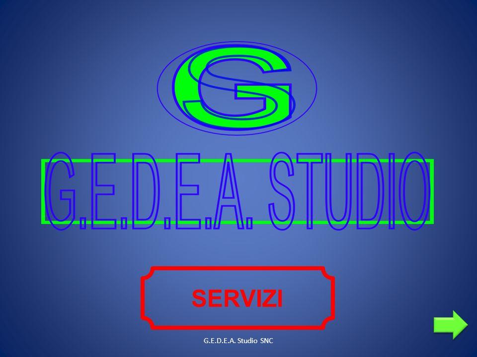 SERVIZI G.E.D.E.A. Studio SNC