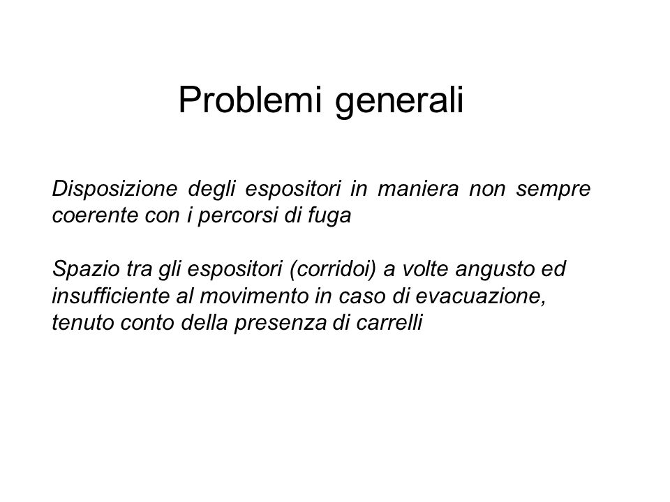 CLASSIFICAZIONE (lett.circ.