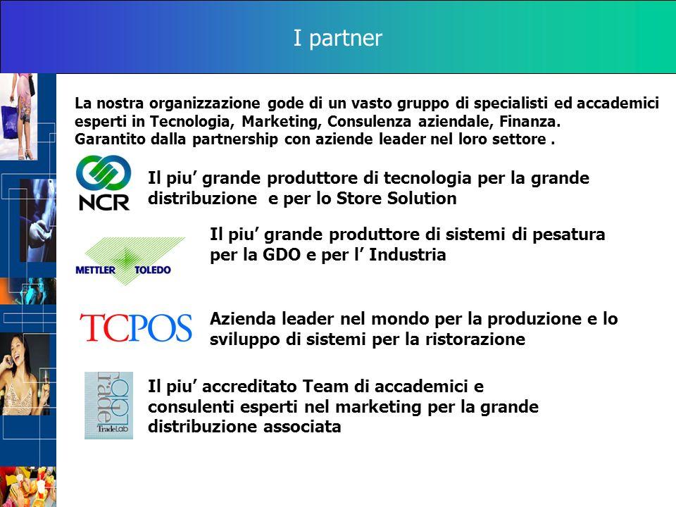 I partner La nostra organizzazione gode di un vasto gruppo di specialisti ed accademici esperti in Tecnologia, Marketing, Consulenza aziendale, Finanz