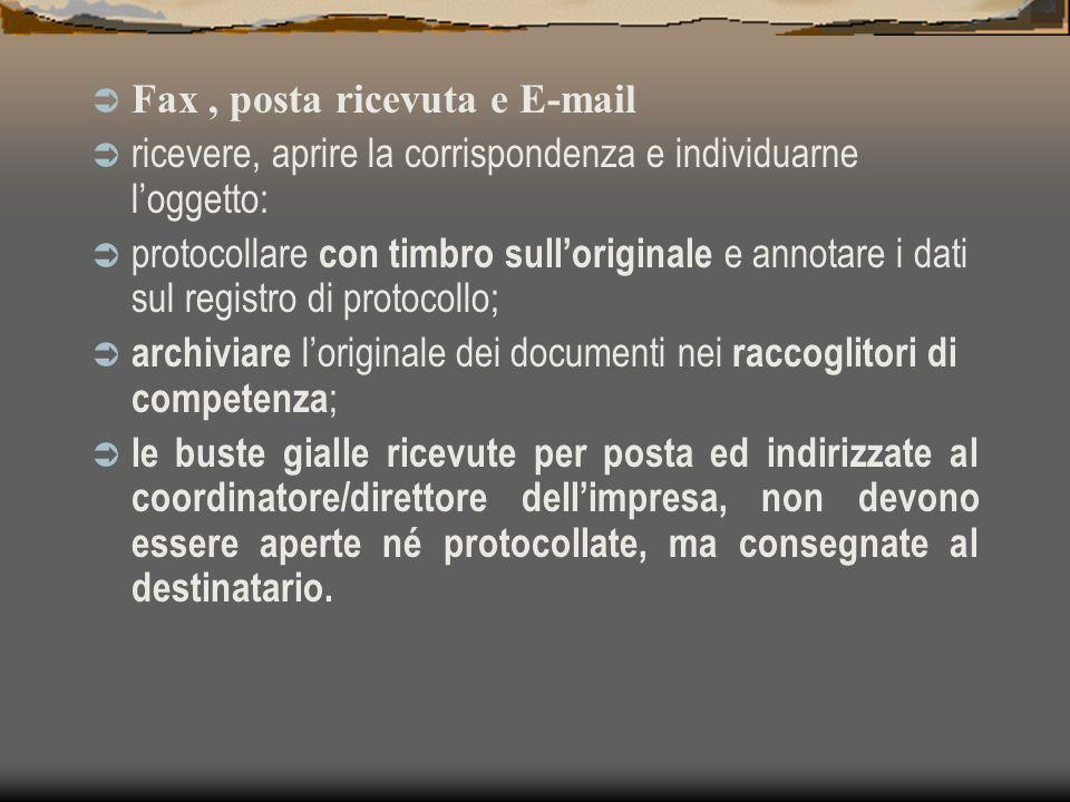 T1 - TESORERIA (Scadenzari e incassi) Funzioni operative: a) Scadenzario Clienti; b) Scadenzario Fornitori e mandati di pagamento.