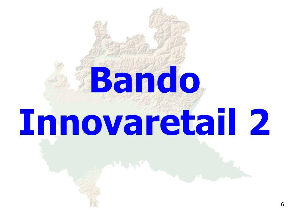 Bando Innovaretail 2 6