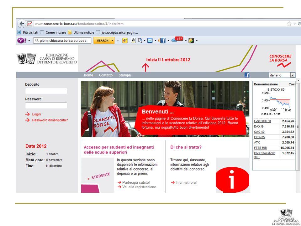 oppure FIAT Lazione il 28/09/2012 valeva 4,15 euro; 4,60 il 14/09/2012 e dal grafico degli ultimi 3 anni potete vedere che nel 2011 era arrivata a 8 euro.