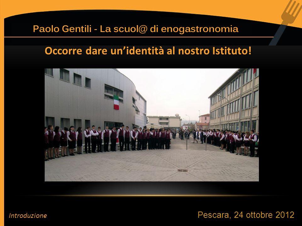 Pescara, 24 ottobre 2012 Programmazione Livello di competenza: quale profondità?