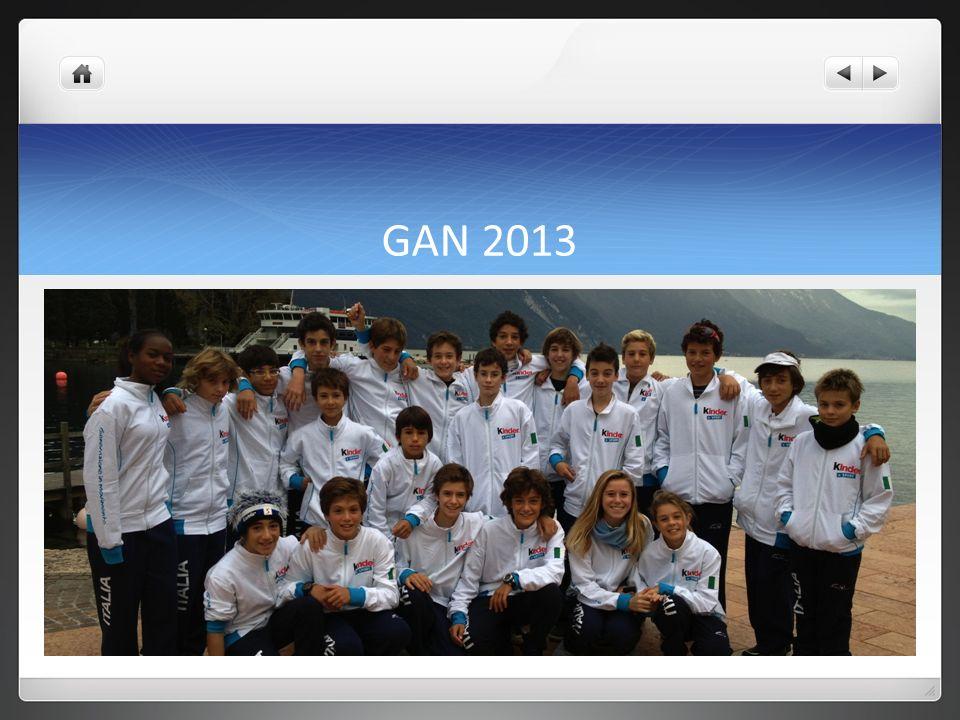 GAN 2013