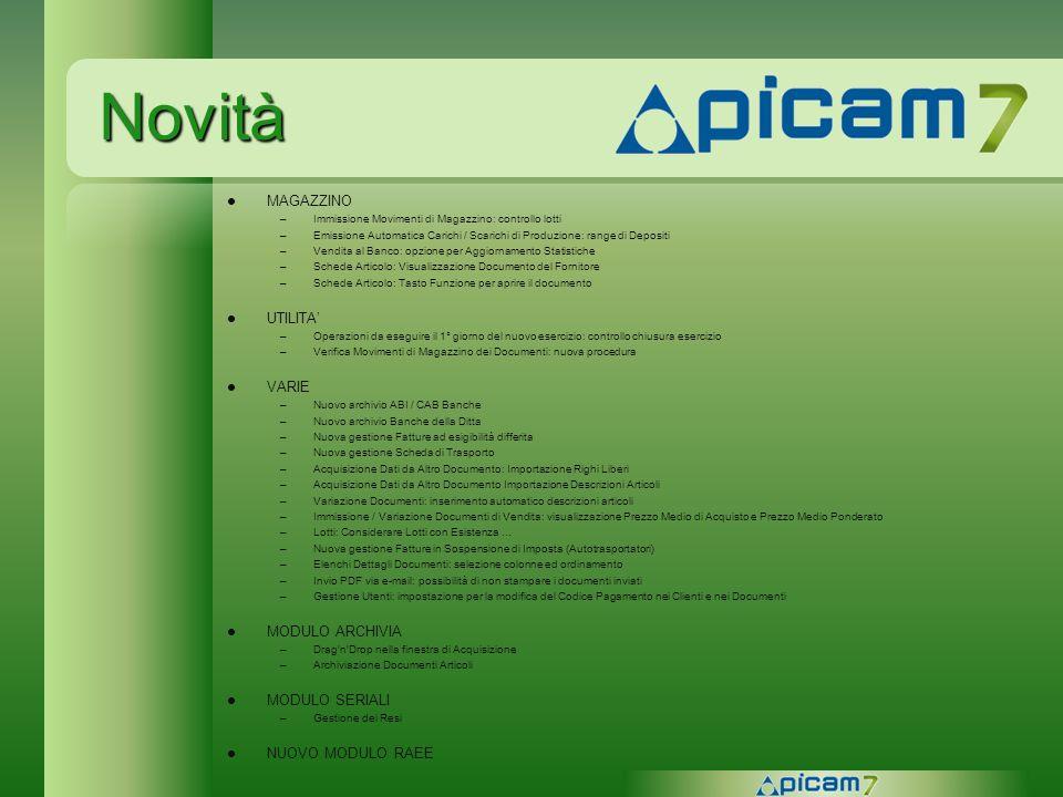 www.picam.itpicam@olidata.it