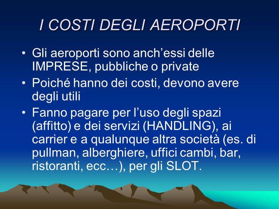 Le compagnie aeree di linea MAJOR e LOW COST A cura di Tea Vergani realizzazione aggiornata al settembre 2012 TRASPORTO AEREO
