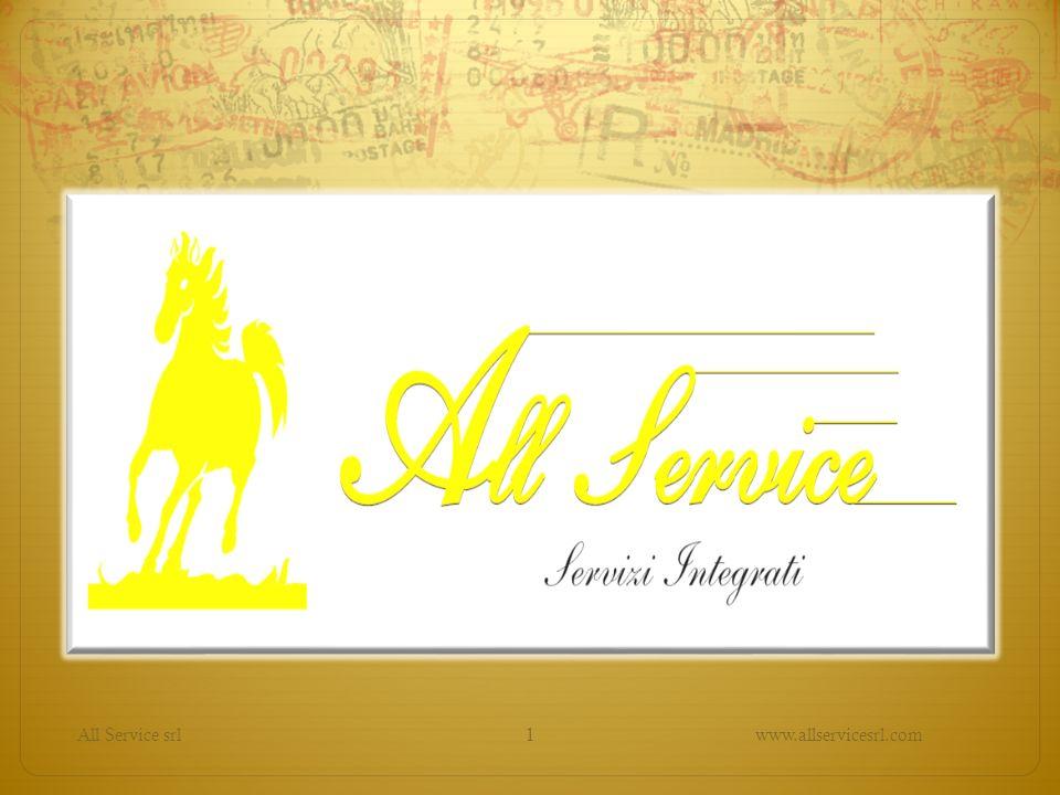 All Service srl www.allservicesrl.com1