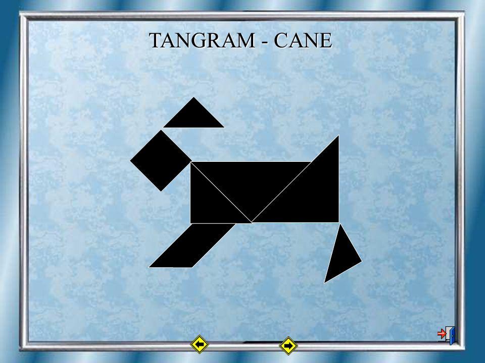 TANGRAM - CANE