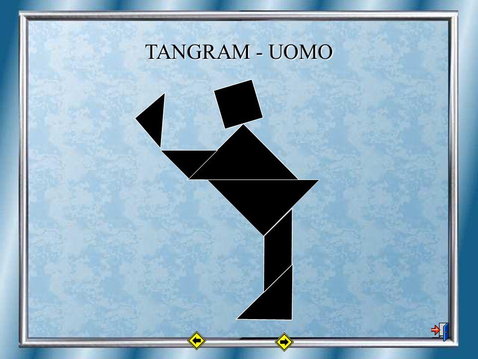 TANGRAM - UOMO