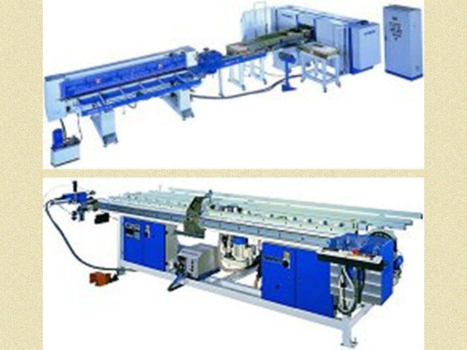 LA GAMMA DI PRODUZIONE ATTUALE RADIALI – Macchine manuali per segare il legno. TRONCATRICI – Macchine manuali per tagliare il legno e i manufatti in l
