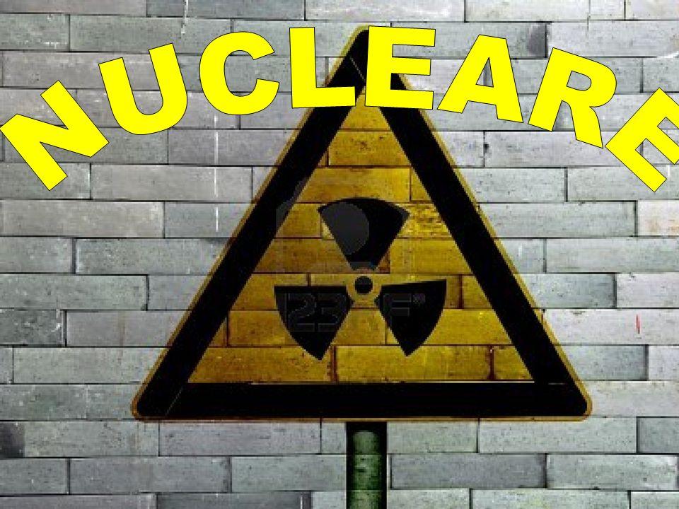 Per ENERGIA NUCLEARE si intendono tutti quei fenomeni in cui la produzione di energia avviene in seguito a trasformazioni nei nuclei atomici; tali trasformazioni sono dette reazioni nucleare .