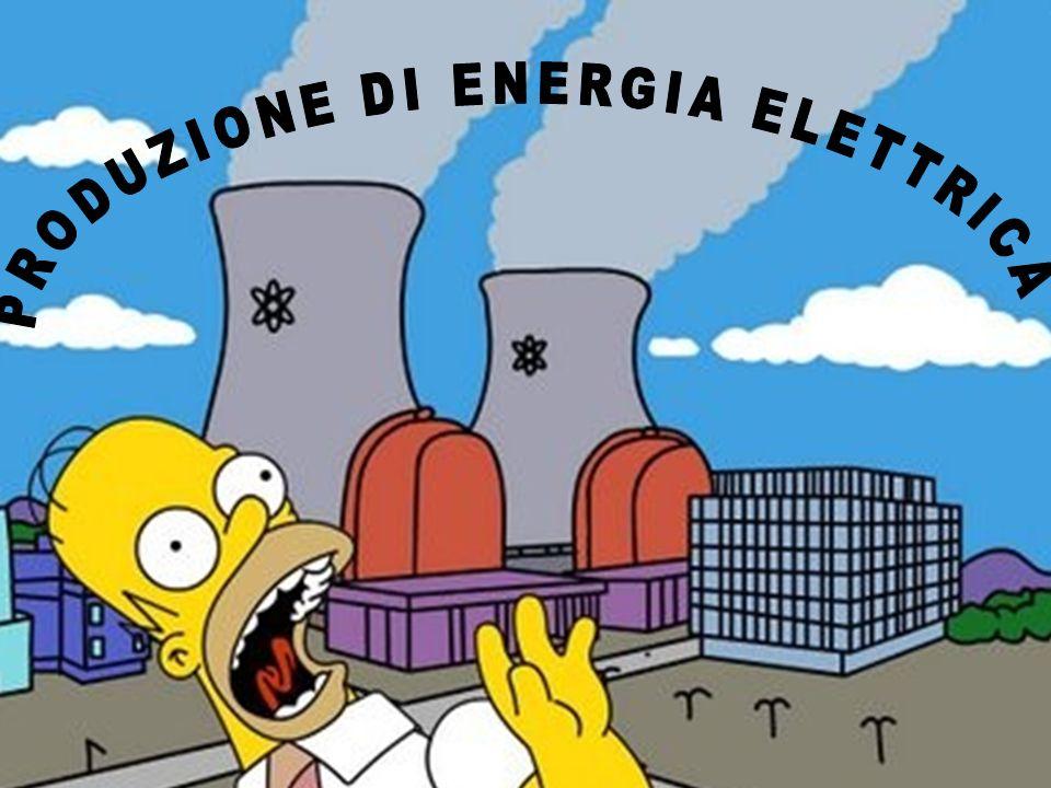 LE ORIGINI Limpiego dellenergia nucleare nel campo civile nasce già nel 1943, nel corso del progetto Manhattan, quando si scopre che il reattore nucleare, con cui si produce il plutonio per la bomba di Nagasaki, genera energia termica che potrebbe essere convertita in energia elettrica.