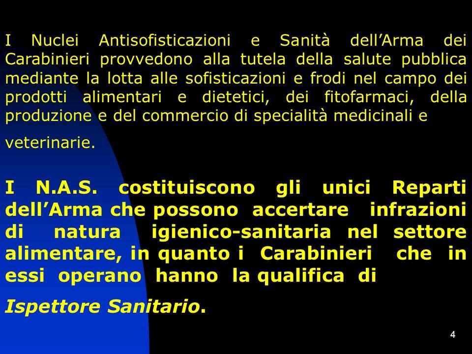 3 Oggi esso dispone di 1000 unità specializzate, ripartite in 3 Gruppi T.S. - con sede a Milano, Roma e Napoli - e in 38 Nuclei, presenti sull'intero