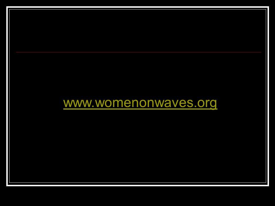 www.womenonwaves.org