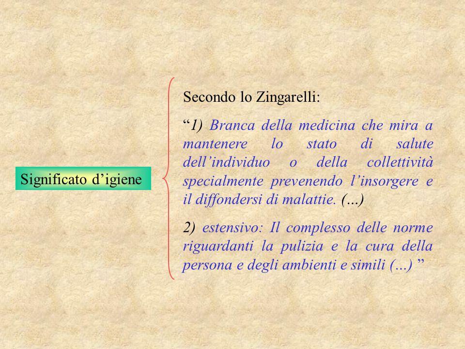 Associazione di Promozione Sociale Cucinaverarte No profit Organization Area Educational Relatore: Nicola Bruno prof. Casadei Igiene degli Alimenti.,