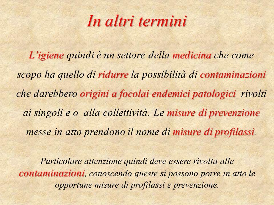 Profilassi Prevenzione Il nuovo Zingarelli nel Vocabolario della lingua italiana al termine profilassi da la seguente definizione: Insieme dei provved
