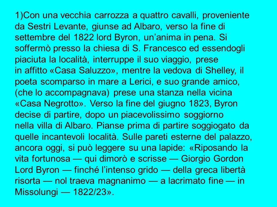 Delegazione Albaro -vecchia Genova