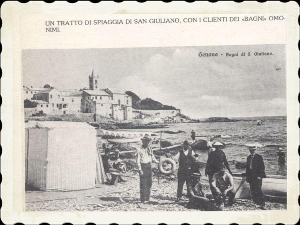 3)le parrocchie che furono smembrate da quella di San Francesco dAlbaro furono: quella di S. Pietro alla Foce nel 1797, S. Zita nel 1875, S. Antonio a