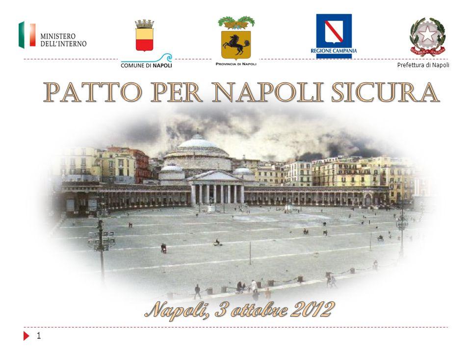 1 Prefettura di Napoli