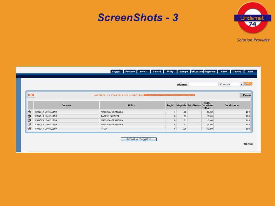 ScreenShots - 3
