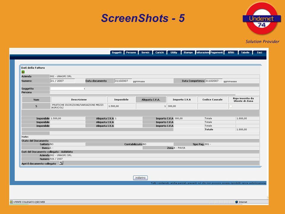 ScreenShots - 5
