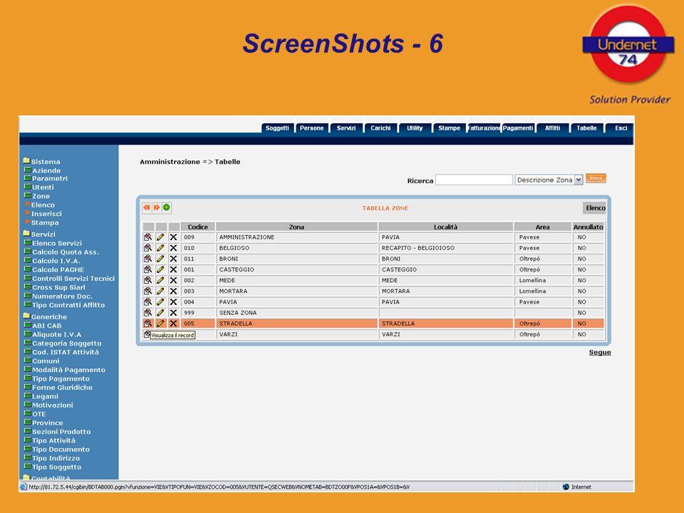 ScreenShots - 6
