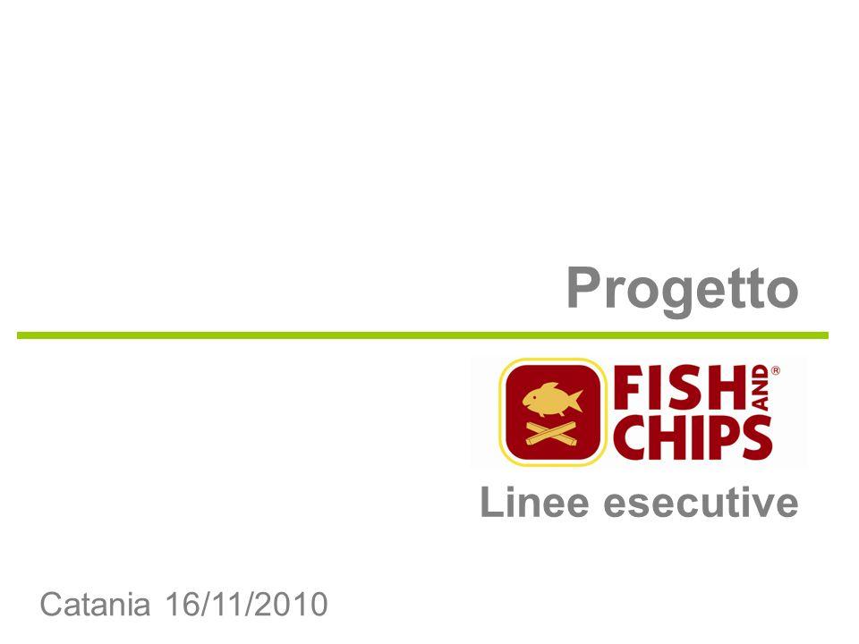 Progetto Linee esecutive Catania 16/11/2010