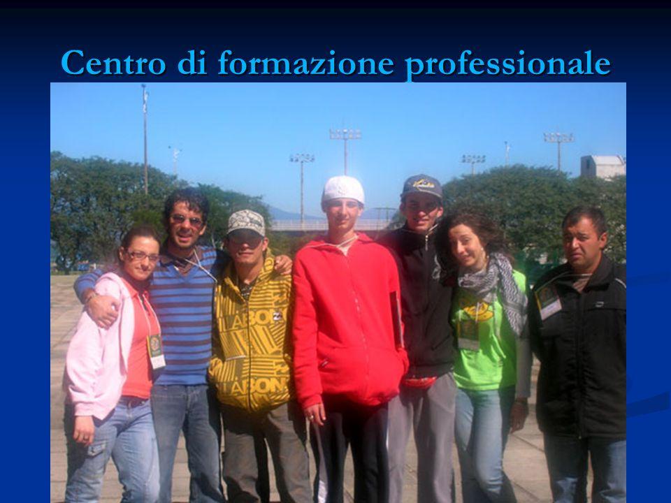 Centro di formazione professionale