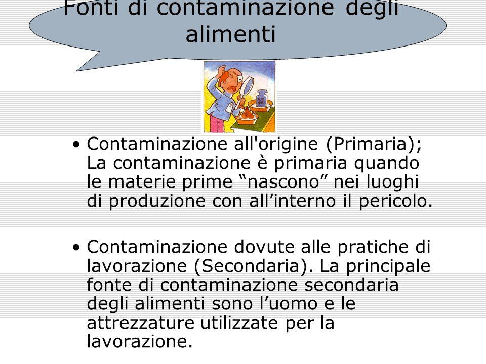 IL manuale di autocontrollo Pulizia e sanificazione ambienti e attrezzi; Lotta agli animali infestanti (topi, scarafaggi, mosche ecc.); Formazione del