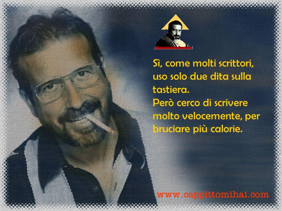 Il Cabaret di Lucio Salis www.cappittomihai.com