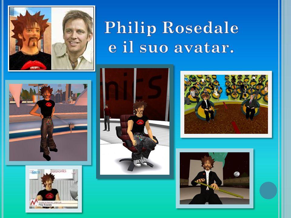 Come descriveresti Second Life.